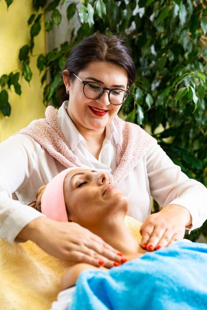 Kosmetikausbildung in München